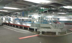 Besichtung Stuttgarter Flughafen 3
