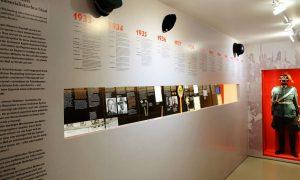 Anlage 13 - Foto Exponate Polizei in NS-Zeit