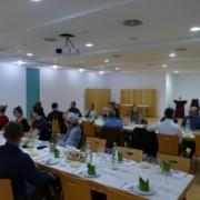 Förderverein zu Gast bei Dualem Partner Weingärtner Zentralgenossenschaft (WZG) in Möglingen 7