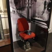 Förderverein zu Gast im Straßenbahnmuseum 3