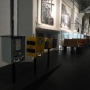 Förderverein zu Gast im Straßenbahnmuseum 9